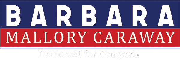 Barbara Mallory Caraway for Congress